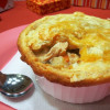 Chicken pot pie: no longer a full-time job!