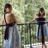 The Convertible &#8220;Infinity&#8221; Dress: How it almost defeated me, and what you need to make one