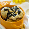 Peanut Peanut Butter Ice Cream