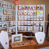 On craft show displays and why mine's so easy