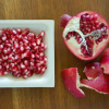 Procrastination-wise, pomegranates are nature's Facebook