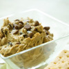 Hummus for Dessert: Peanut Butter Chocolate Hummus