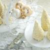Ice cream Christmas trees