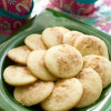 McCall's Old-Fashioned Sour Cream Cookies