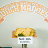 Munch Madness 2012 King of Snacks: Congratulations, Nachos!