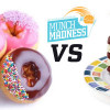 Munch Madness: The Elite Eight