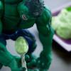 Hulk's Mash