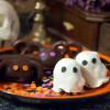 Eek! OREO truffle beasties for Halloween