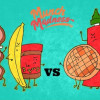 Munch Madness 2014: The Final Round