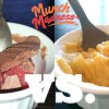 Munch Madness 2014: Round One, Match Two: Kraft 'n Applesauce vs. Watermelon 'n Ice Cream, by Zack Brown