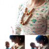 DIY Chewellery: Jewelry You Can Chew