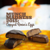 Munch Madness 2015: Reese's Peanut Butter Eggs