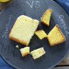 Munch Madness 2015: Starbucks Lemon Pound Cake