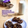 Munch Madness 2015: Girl Scouts' Samoas