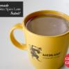 Munch Madness 2015: Starbucks Pumpkin Spice Latte
