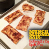Munch Madness 2015: McDonald's Apple Pies