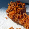 Munch Madness 2015: Popeye's Spicy Fried Chicken