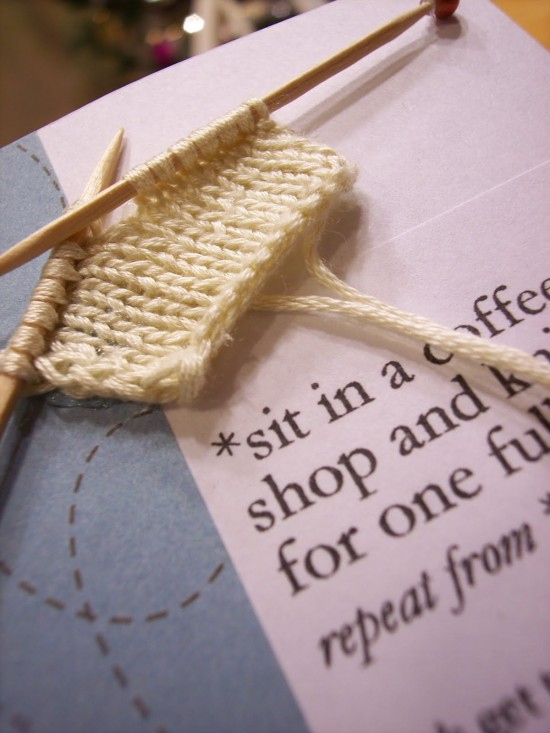 KNITGROUP INVITE DETAIL
