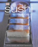 My awesome sushi book