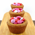 Oh My Sugar High's cookie cups