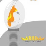 Arium by Kristina Ackerman