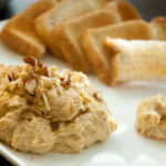 Maple-Cinnamon Breakfast Hummus