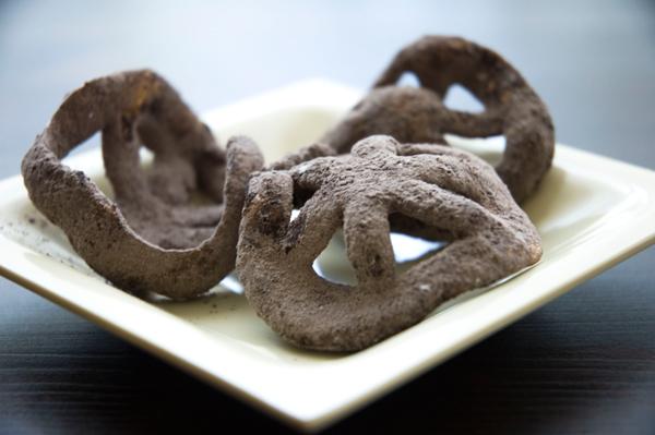 Cocoa Duros