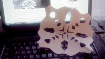 Bad snowflake!