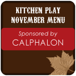 Calphalon and Kitchen PLAY