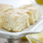 Beautiful scones