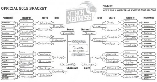 Bracket by Krissy from Chicago (click to enlarge)