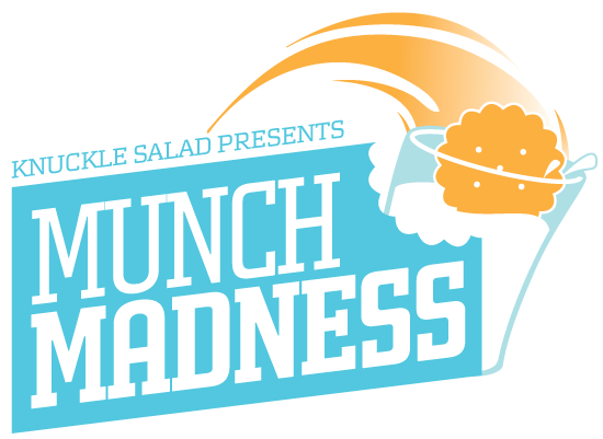 Knuckle Salad's Munch Madness