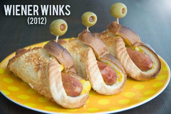 Wiener Winks, 2012