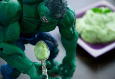 Hulk's Mash!
