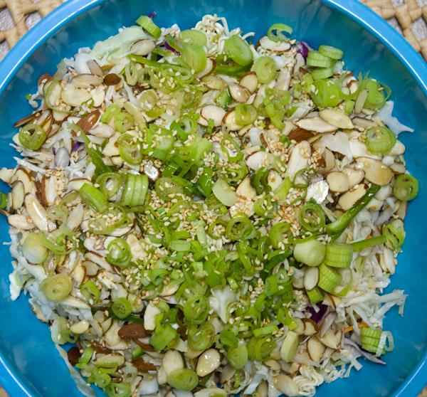 wasabi coleslaw asian cole slaw with wasabi wasabi coleslaw wasabi
