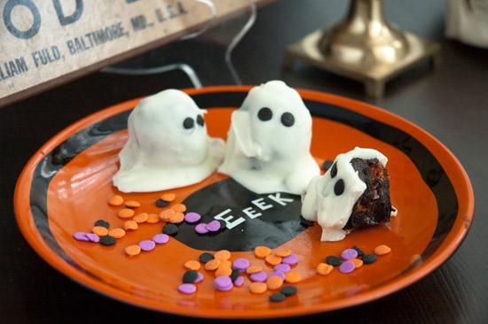 OREO ghosties
