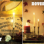 Quickchange holiday vignette