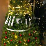 Christmas Dalek
