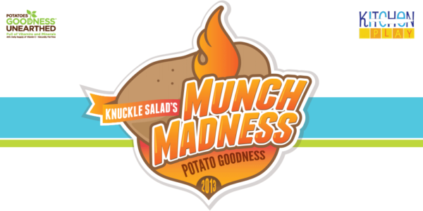Munch Madness 2013