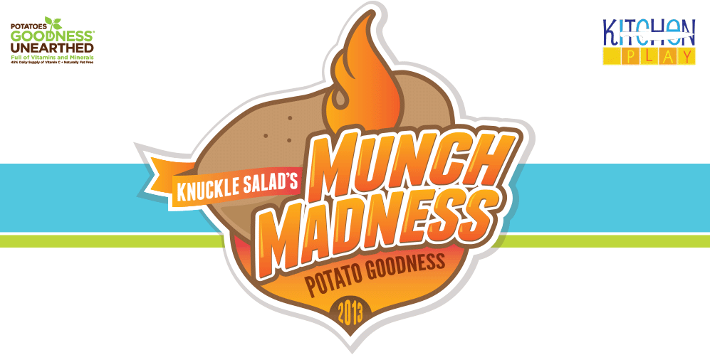 Munch Madness 2013