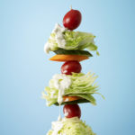 Salad-on-a-Stick