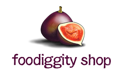 The Foodiggity Shop