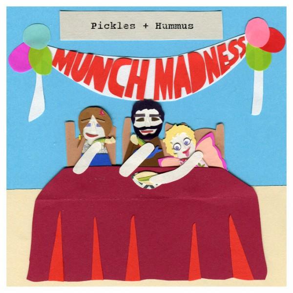 Munch Madness