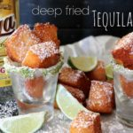 Oh Bite It's deep fried tequila shots
