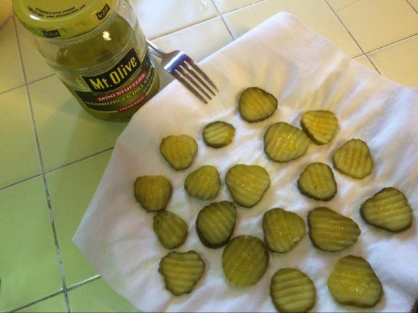 Paul's pickles