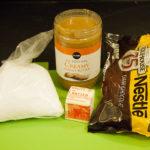 Reese's ingredients