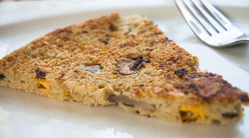 Couscous Pie